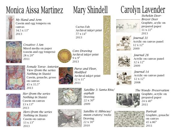 Estrella info sheet